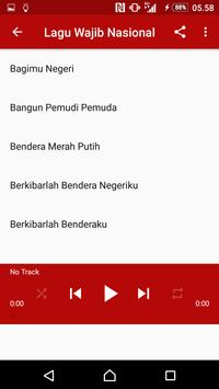 Lagu Nasional Mp3 dan Video screenshot 5