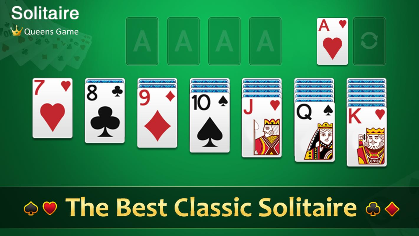 Classic Solitaire APK Download - Free Card GAME for ...