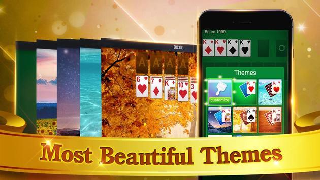 Tripeaks Solitaire screenshot 11