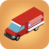 eMenuTouch Food Truck icon