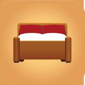 eMenuTouch Room icon