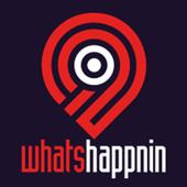 Whatshappnin icon