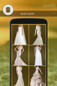 Designer Wedding Dresses Photo poster