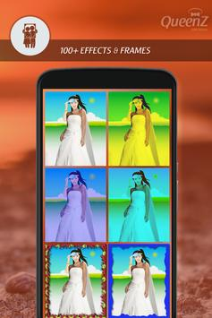 Designer Wedding Dresses Photo apk screenshot