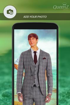 London Fashion Photo Suit screenshot 1