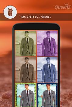 London Fashion Photo Suit apk screenshot