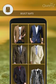 Latest Man Fashion Suit poster