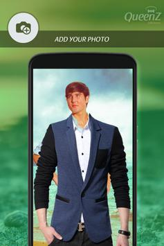 Latest Man Fashion Suit apk screenshot