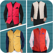 Modi Jackets Suit 2015 icon