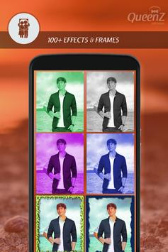 Man Fashion Jacket Photo Suit apk screenshot