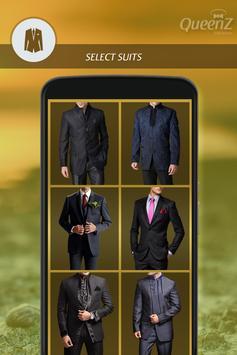 Man Wedding Photo Suit 2015 poster