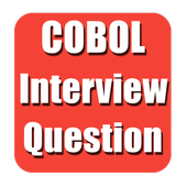COBOL Interview Questions icon