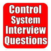 Control System Interview Question icon