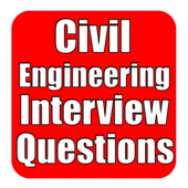 Civil Engineering Interview Question icon