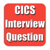 CICS Interview Questions icon