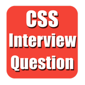 CSS Interview Questions icon