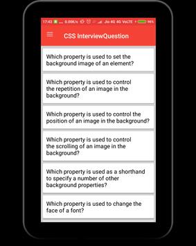CSS Interview Questions screenshot 10