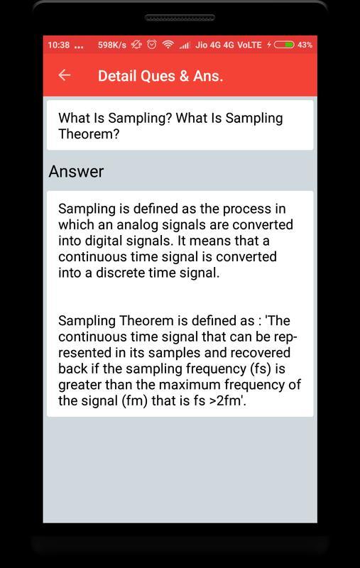 analog communication definition