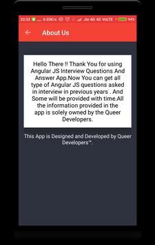 Angular JS Interview Questions screenshot 6