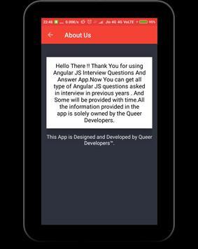 Angular JS Interview Questions screenshot 11
