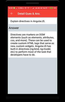 Angular JS Interview Questions screenshot 1