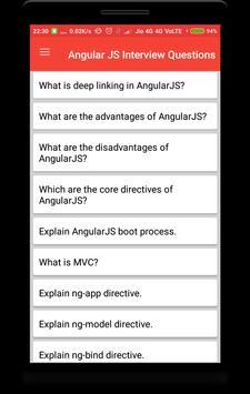 Angular JS Interview Questions screenshot 2