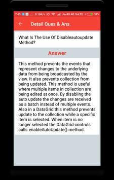 Adobe Flex Interview Question screenshot 2