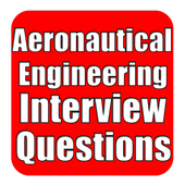 Aeronautical Engineering Interview Question icon