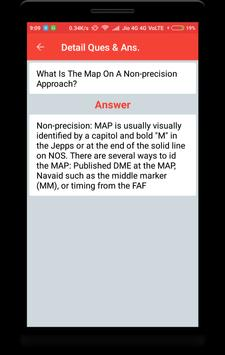 Airline Pilot Interview Question screenshot 3