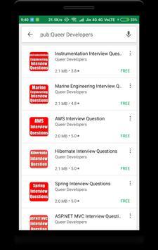 Airline Pilot Interview Question screenshot 6
