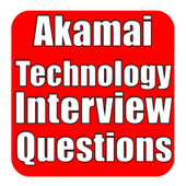 Akamai Interview Question icon