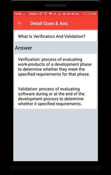 Akamai Manual Testing apk screenshot