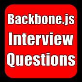 Backbone.js Interview Question icon