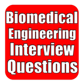 Biomedical Engineering Interview Question icon