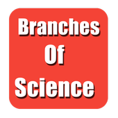 Branches of Science icon