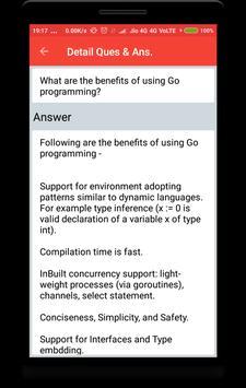 GO Program Interview Questions screenshot 3
