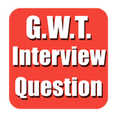 GWT Interview Questions icon