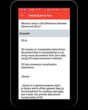 D3.js Interview Question screenshot 10