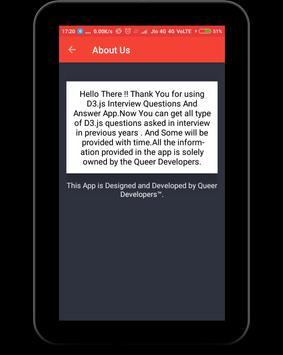 D3.js Interview Question screenshot 15