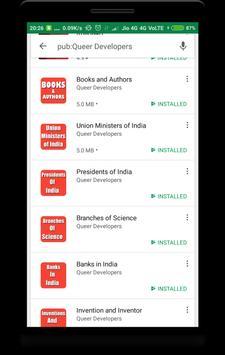 Dams in India apk screenshot