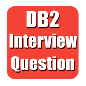 DB2 Interview Question icon