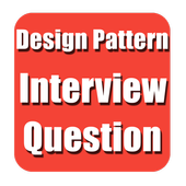 Design Pattern Interview Questions icon