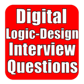 Digital Logic & Design Interview Question icon