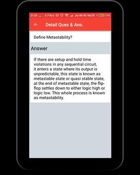 Digital Logic & Design Interview Question screenshot 10