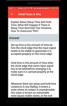 Digital Logic & Design Interview Question screenshot 3