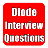 Diode Interview Question icon