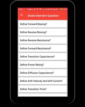 Diode Interview Question screenshot 9