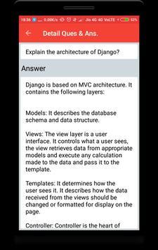 Django Interview Question screenshot 2