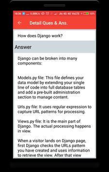 Django Interview Question screenshot 3