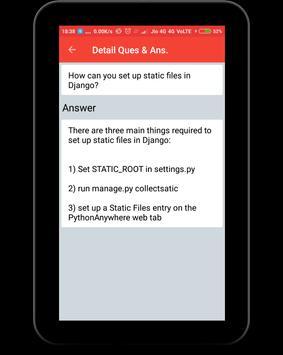 Django Interview Question screenshot 9